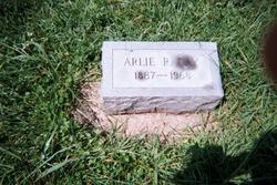 Arlie R. Day