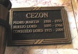 Connie Cezon