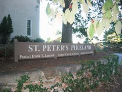 Saint Peters UCC Cemetery