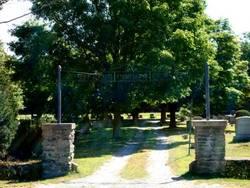 Stevens Corner Cemetery