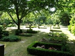 Parkfriedhof Neuk�lln