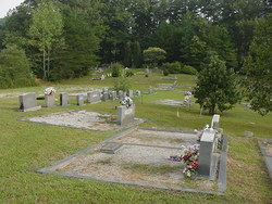 Liberty Baptist Church Cemetery