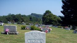 Lorentz Cemetery