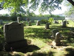 Merrifield Cemetery