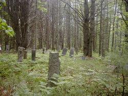 Jefferds Burial Ground