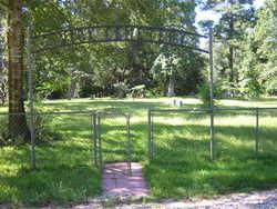 Vick Cemetery