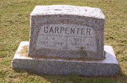 Rose Edna <i>Salas</i> Carpenter