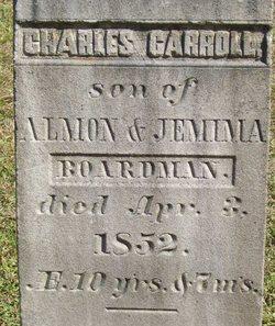 Charles Carroll Boardman