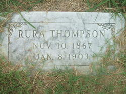 Rura <i>McFadden</i> Thompson