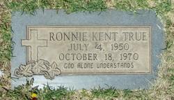 Ronnie Kent True