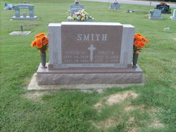 Opal Beatrice <i>Snider</i> Smith