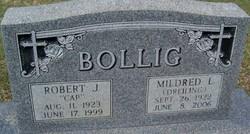 Mildred L Millie <i>Dreiling</i> Bollig
