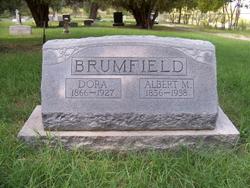 Aldora Dora <i>Eoff</i> Brumfield