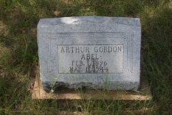 Arthur Gordon Abel