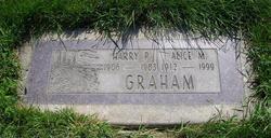 Harry Putman Graham