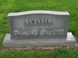 Darrell A Swayze