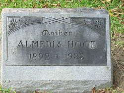 Almeida <i>Hendrick</i> Hooe