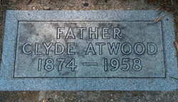Clyde Milton Atwood
