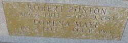 Robert Poston Bradford