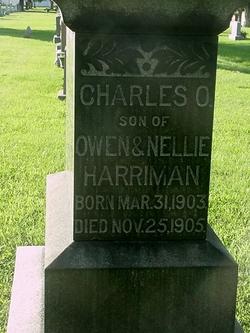 Charles O. Harriman
