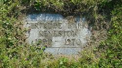 Gertrude Burke Keneston