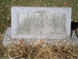 Jennie C Alburg