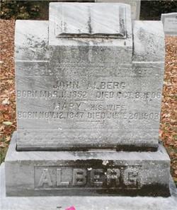 Mary Alberg