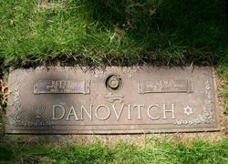 Lewis Julius Danovitch