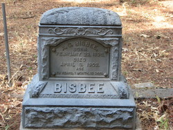 Augustus Caesar Bisbee