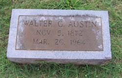 Walter Garrett Austin