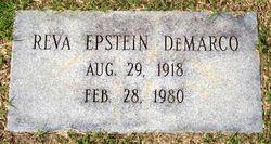 Reva <i>Epstein</i> DeMarco