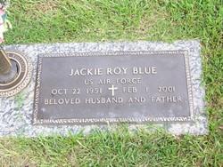 Jackie Roy Blue