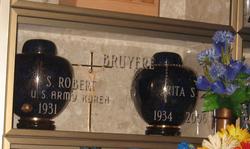 Rita M <i>Sovie</i> Bruyere