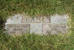 Ida Lane