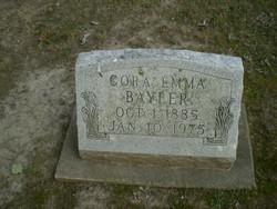 Cora Emma Bayler