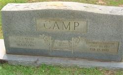 Thomas Clinton Camp