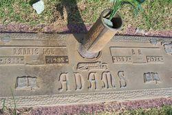 Nannie Lou <i>Phelps</i> Adams