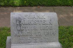 Frank Falkstein