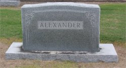 Vivien B. Alexander
