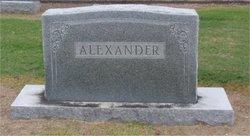 Rebecca Wren Alexander