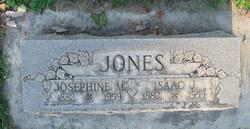 Isaac J. Jones