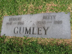Betty Gumley