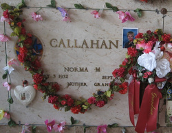 Norma M <i>Hart</i> Callahan