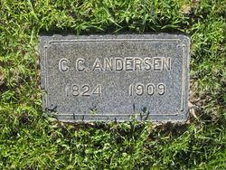 Christian C. Andersen