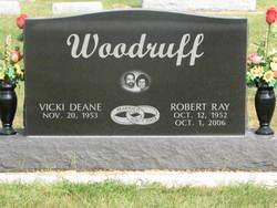 Robert Ray Woodruff