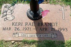 Keri Rae Brandt