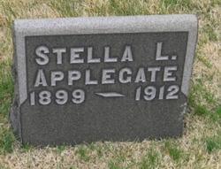 Stella L Applegate