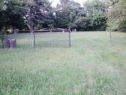 Ramsey-Black Cemetery