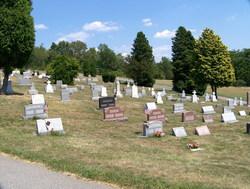 Saints Peter And Paul Roman Catholic Cemetery
