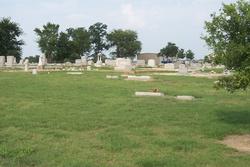 Hutto Lutheran Church Cemetery